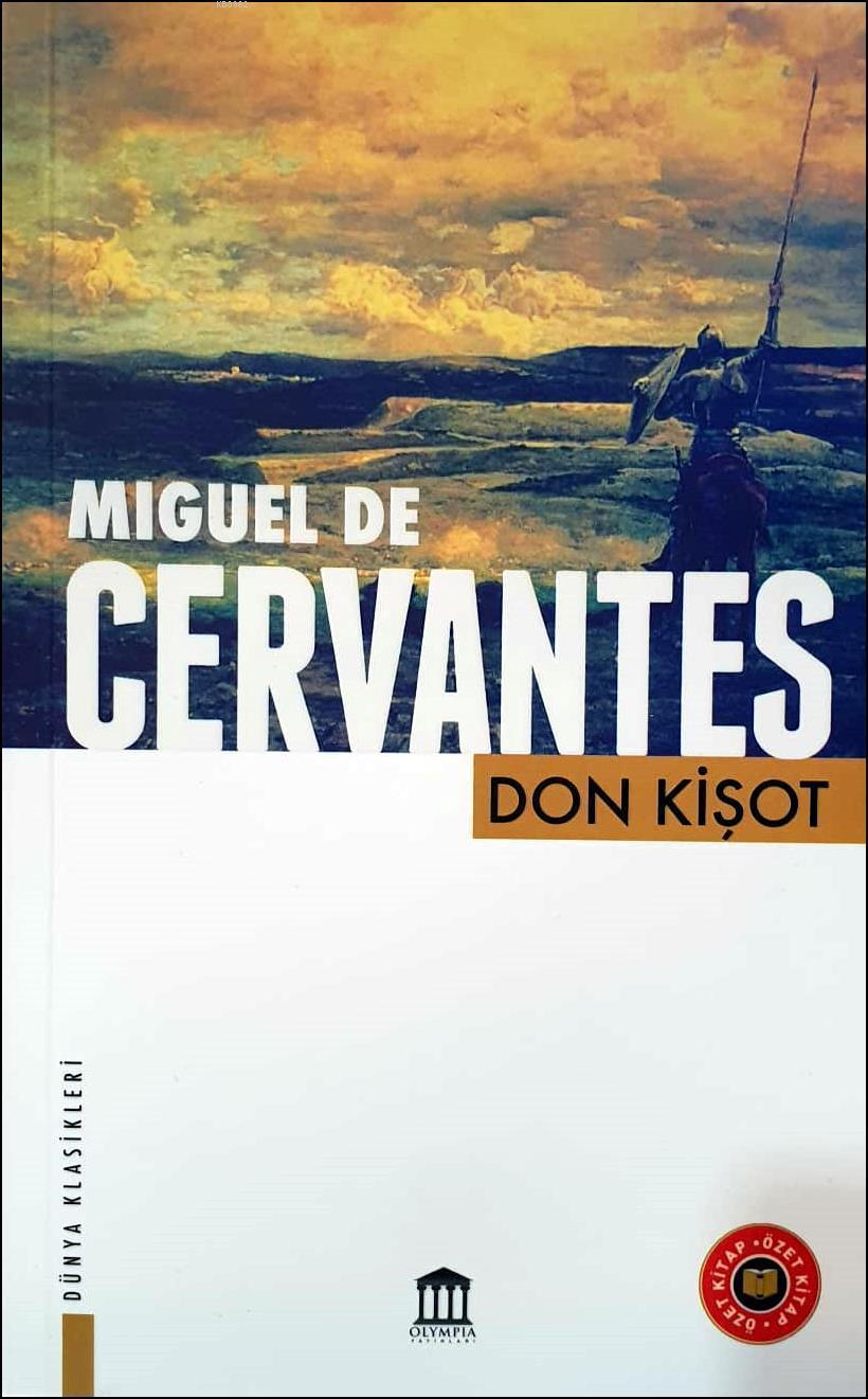 Don Kişot(özet)