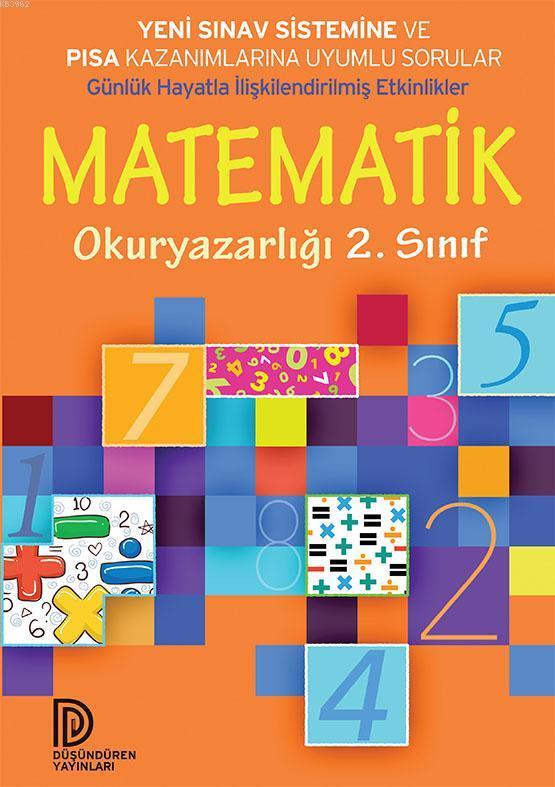 Matematik Okuryazarlığı 2. Sınıf