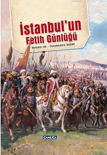 İstanbul'un Fetih Günlüğü