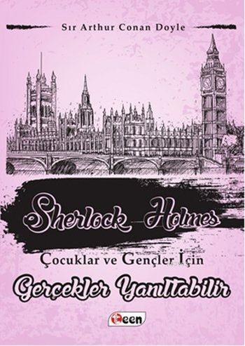 Sherlock Holmes; Gerçekler Yanıltabilir