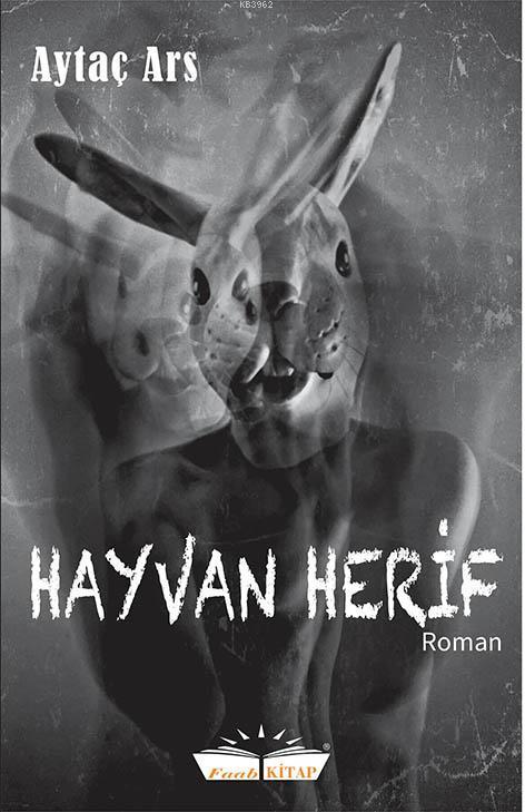 Hayvan Herif