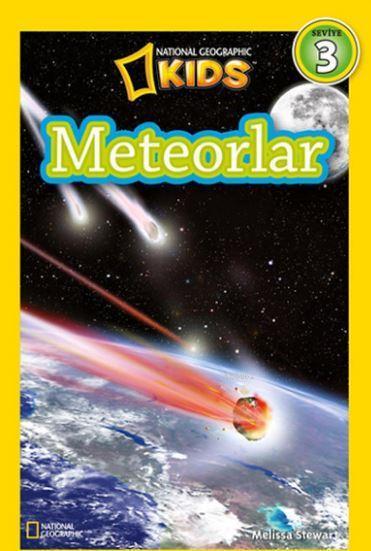 National Geographic Kids Meteorlar