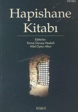 Hapishane Kitabı