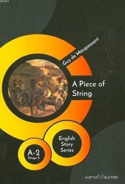 A Piece of String - English Story Series; A - 2 Stage 2