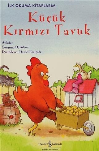 Küçük Kırmızı Tavuk