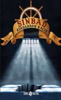 Sinbad - Zindandan Kaçış