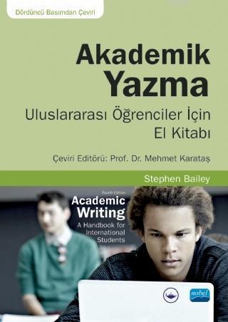 Akademik Yazma - Uluslararası Öğrenciler İçin El Kitabı