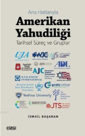 Ana Hatlarıyla Amerikan Yahudiliği; Tarihsel Süreç ve Gruplar