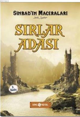 Sinbad 3 - Sırlar Adası (Ciltli)