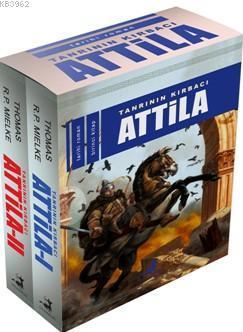 Tanrının Kırbacı Attila-SET