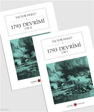 1793 Devrimi (2 Kitap Takım)