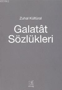 Galatat Sözlükleri