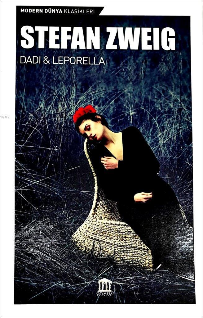 Dadı & Leporella