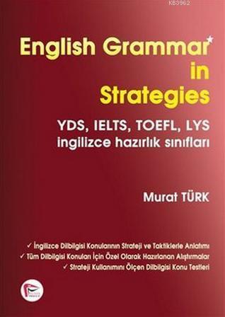 English Grammar in Strategies