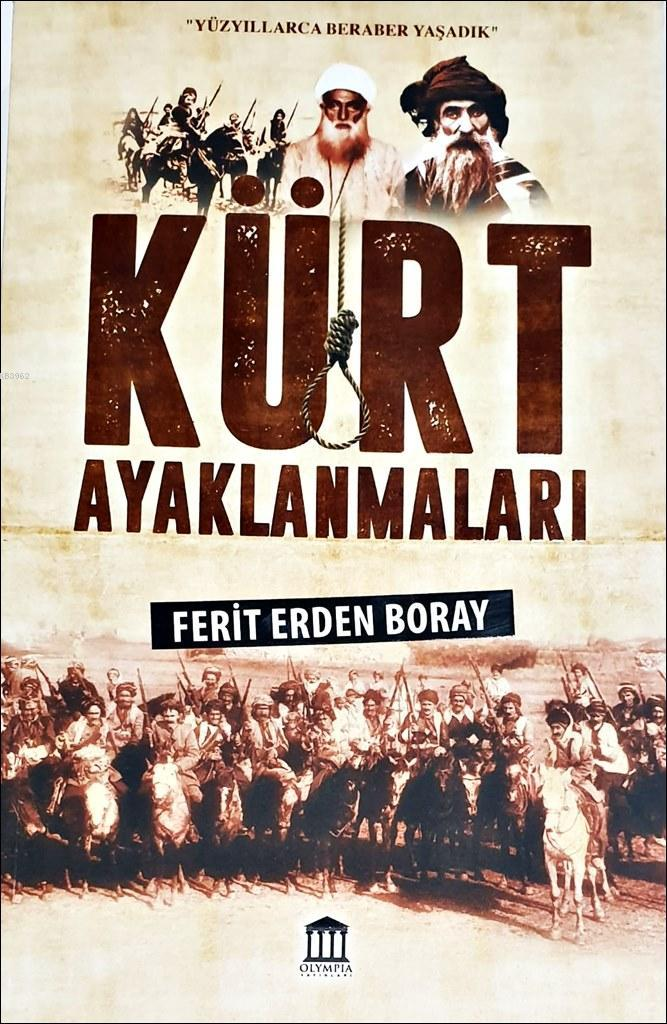 Kürt Ayaklanmaları