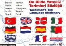 On Dilde Yatçılık Terimleri Sözlüğü