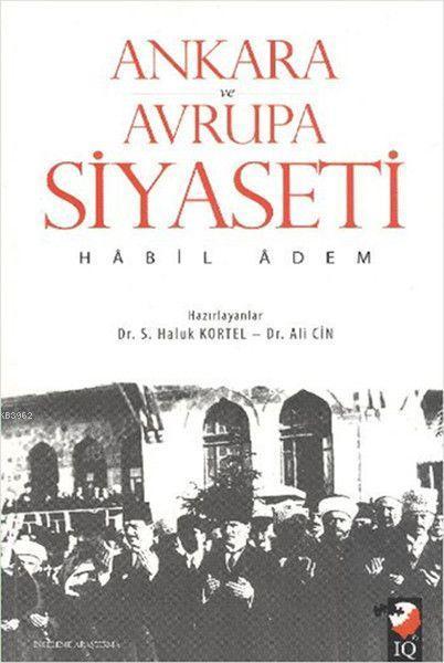 Ankara ve Avrupa Siyaseti