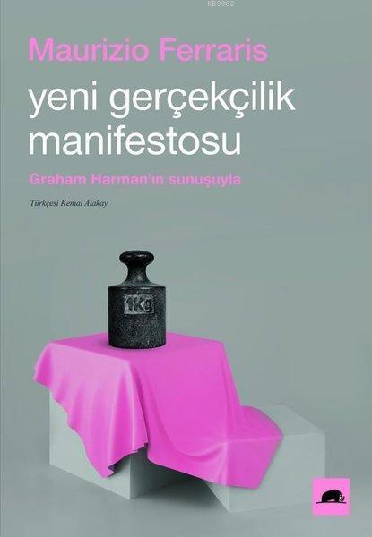 Yeni Gerçekçilik Manifestosu