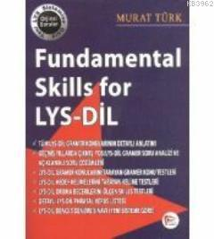 Fundamental Skills For LYS-Dil