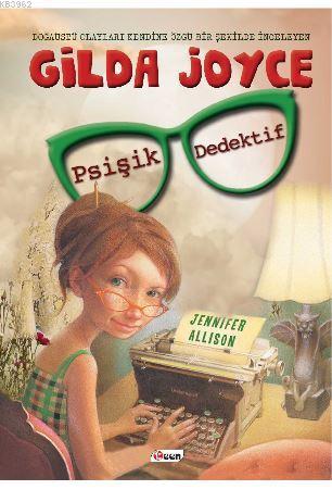 Gilda Joyce- Psişik Dedektif