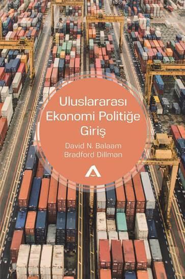 Uluslarası Ekonomi Politiğe Giriş