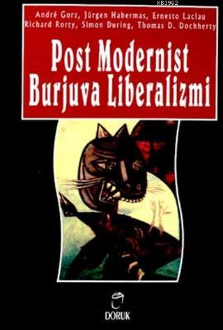 Post Modernist Burjuva Liberalizmi
