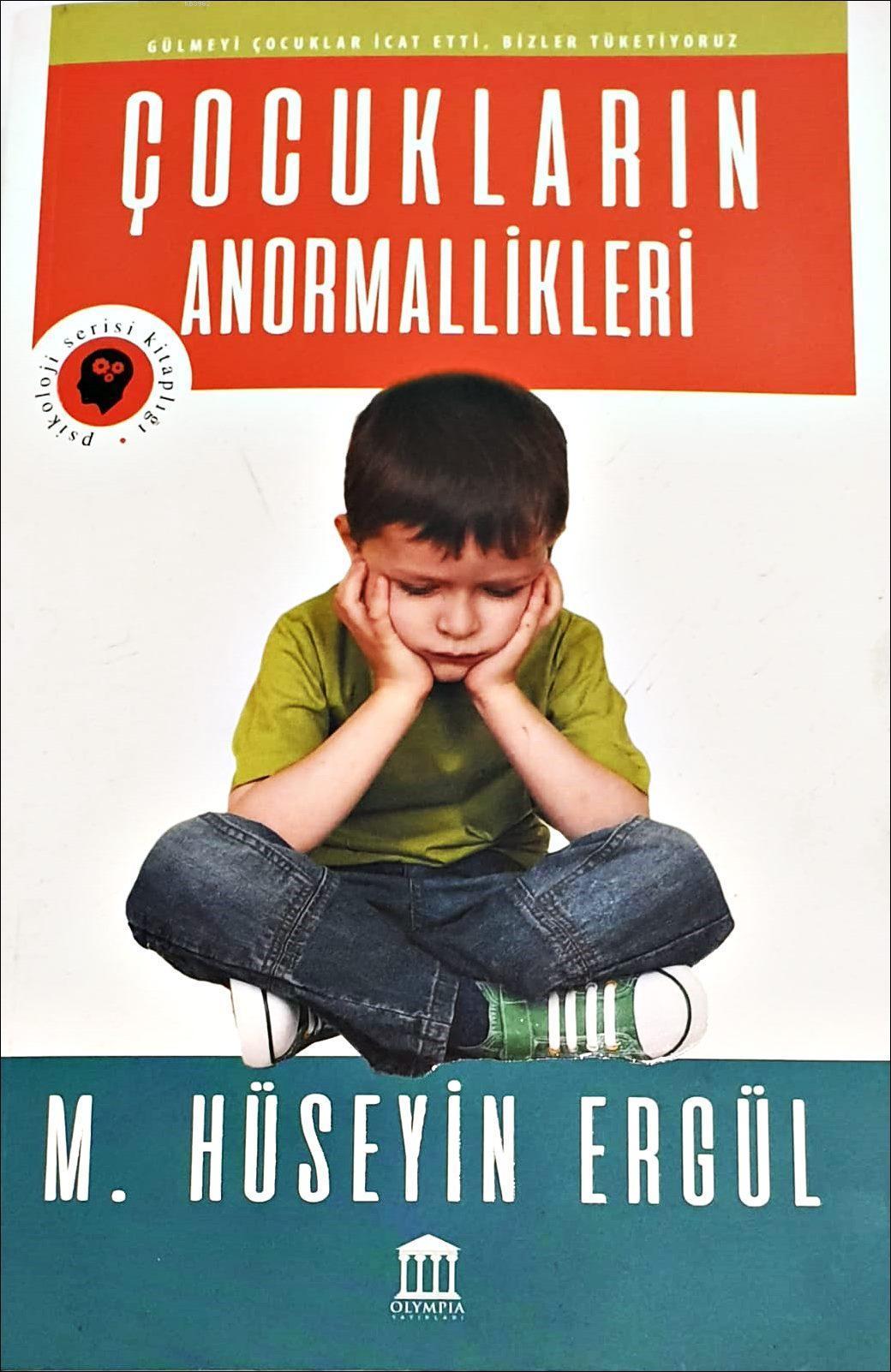 Çocukların Anormallikleri