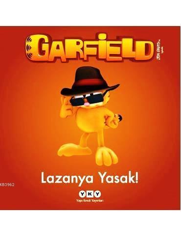 Garfield 6 Lazanya Yasak
