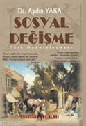 Sosyal Değişme; Türk Modernleşmesi