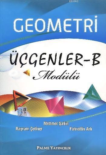 Geometri Üçgenler B Modülü