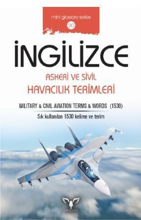 Askeri ve Sivil Havacılık Terimleri; Military Civil Aviation Terms Words