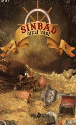 Sinbad - Gizli Vadi; Serinin 6. Kitabı