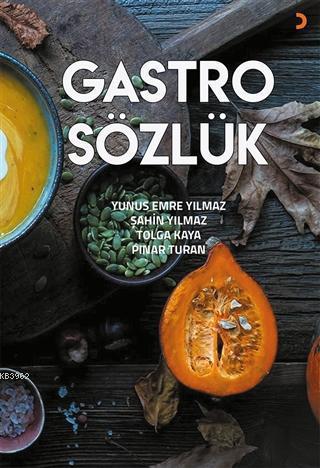 Gastro Sözlük