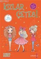 Kızlar Çetesi 5 - Yeni Başlangıçlar