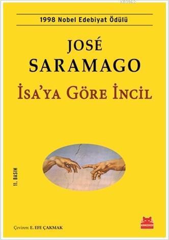 İsa'ya Göre İncil 1998 Nobel Edebiyat Ödülü