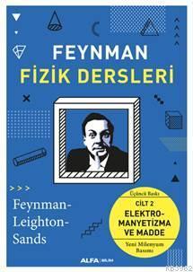 Feynman Fizik Dersleri Cilt II; Elektromanyetizma ve Madde