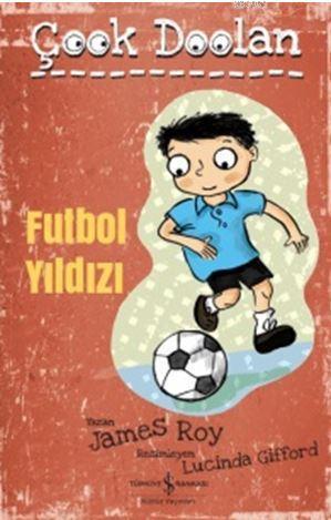 Çook Doolan : Futbol Yıldızı