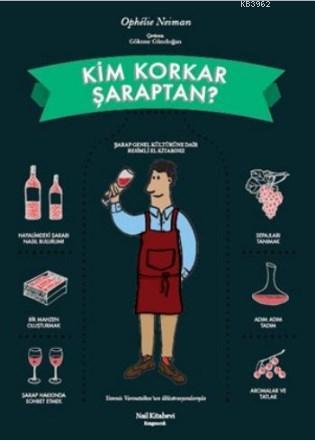 Kim Korkar Şaraptan
