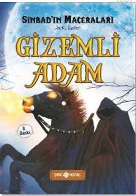 Sinbad 2 - Gizemli Adam (Ciltli)