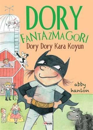 Dory Dory Kara Koyun - Dory Fantazmagori