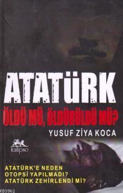 Atatürk Öldü mü, Öldürüldü mü?