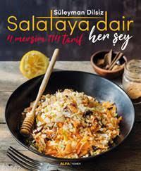 Salataya Dair Her Şey