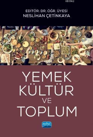 Yemek, Kültür ve Toplum
