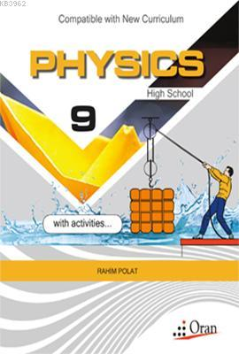 Physics 9; With Activities