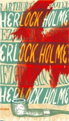 Sherlock Holmes 10- Mezarlığın Sırrı
