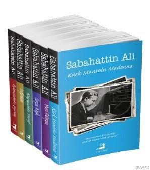 Olimpos Sabahattin Ali 6 Kitap Set