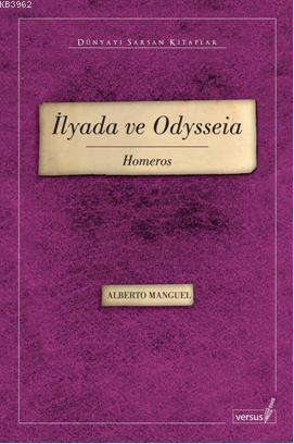 İlyada ve Odysseia; Homeros