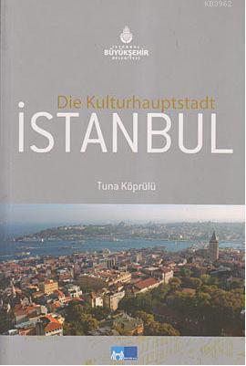 Die Kulturhauptstadt| Istanbul